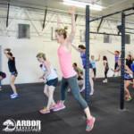 Boise CrossFit JumpStart