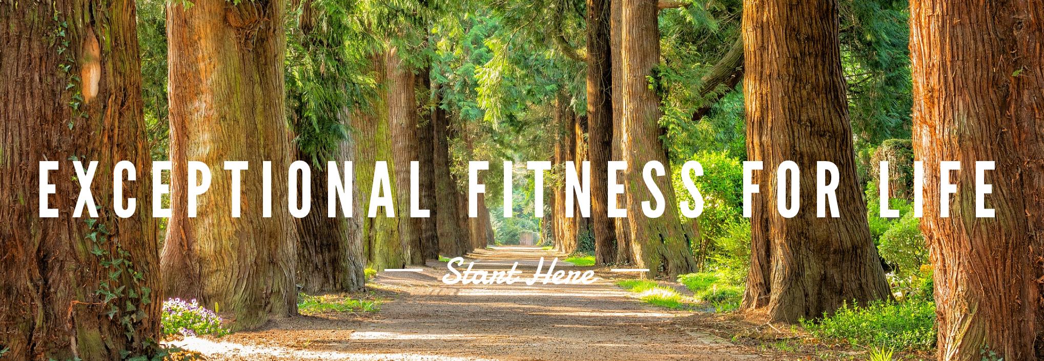 Start CrossFit Here